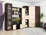 модульная мебель для гостинной киев